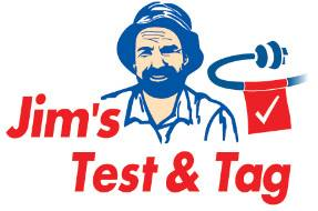 Jim's Test & Tag franchise