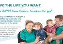FRANCHISEE SUCCESS STORY – ERIN MCMULLAN, CAMPBELLTOWN, NSW – JUMP SWIM SCHOOLS