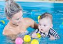 Baby Swim School opens in Keilor Park, Melbourne
