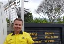 Interview with Rhian McClelland – Regional Franchisor for Jim's Fencing on the Gold Coast