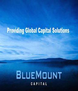 Bluemount Capital