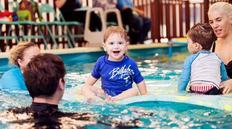 Jump Swim School Franchise Opportunity