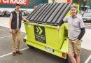 Mobile Skips – Sydney CBD & Eastern Suburbs Franchise for Sale