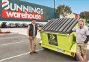 Interview: A Skip Bin on Wheels  – Mobile Skip Bin Franchise Opportunity Spreading Across Australia. (Ft. Managing Director Jacob Spencer Of Mobile Skips)