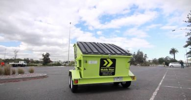 Podcast: Ep#70 A Skip Bins On Wheels? A Franchise Growing across Australia (ft. Jacob Spencer Managing Director and Owner of Mobile Skips)