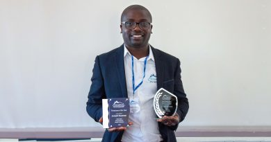 Podcast: Ep#79 A Passion For Success And Good Business (ft. Joseph Essuman, Franchise Business Partner, Urban Clean)