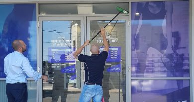 Own an Urban Clean Master Franchise – Leading Commercial Cleaning Franchise Melbourne