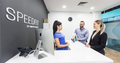 Podcast: Ep#123 SpeedFit A Superior Franchise Model Fit For Purpose (Ft. Matej Varhalik CEO of SpeedFit