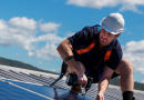 """Podcast: Ep#133 """"Someone could come aboard reasonably quickly and see the results in a very short period of time."""" (ft. Murray Collier, Trainer at Solar Run)"""