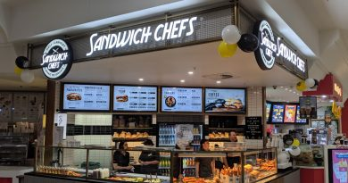 Podcast: Ep#145 Welcoming Sandwich Chefs Wagga Wagga to the table (Ft. Ollie Mann Marketing Manager and Sharon Weightman, Marketing Co-ordinator of Sandwich Chefs)