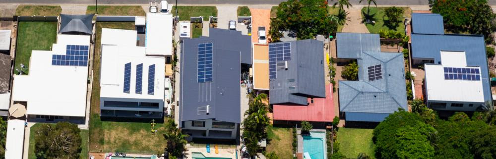 Renewable Energy Franchises Grow As Homeowners Turn To Solar