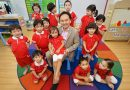 """Podcast: Ep#167 """"We help the children to take their future in their own hands"""" (Ft. David Chiem, Founder, CEO and Executive Chairman at MindChamps)"""