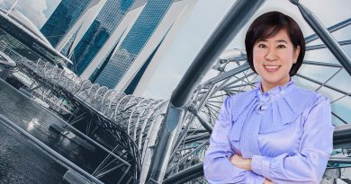 """Podcast: Ep#174 Passion, Leadership and Business (Ft. Elizabeth """"Liz"""" Lee  at YB12 Singapore)"""