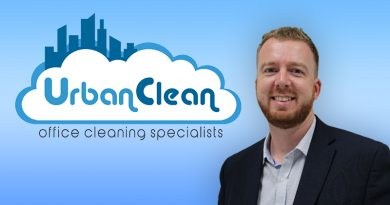 """Transcript: Podcast Ep#196 """"In 2020 the commercial cleaning sector evolved. We're now experiencing a business boom"""" (ft Damien Boehm, Founder and Director of Urban Clean Commercial cleaning franchises)"""
