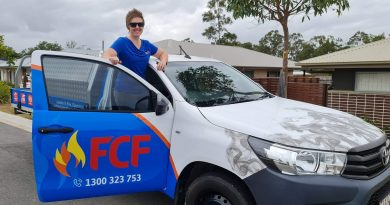 """Podcast: EP#202 """"Demand For Fire And Electrical Safety Continues To Rise. At FCF Fire & Electrical You Are Always Learning And You Are Always Growing"""" (Ft Trish Begaud, Franchisee For FCF Fire and Electrical In Brisbane And The Gold Coast Queensland)"""