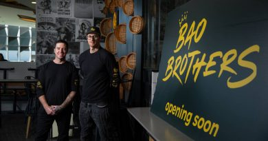 Podcast: Ep#207 A Growing Franchise Business Opportunity With A Fresh Twist On Asian Cuisine (Ft. Dave Griffin, Co-Founder Of Bao Brothers Food Franchises)